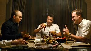 table scene black mass