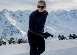 Bond snow
